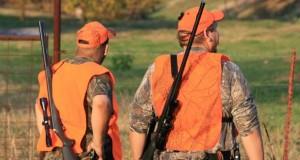 A vadászokat is lelőhetjük, ha nőket kergetnek?